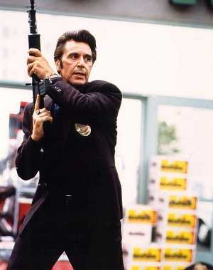 Pacino in Heat